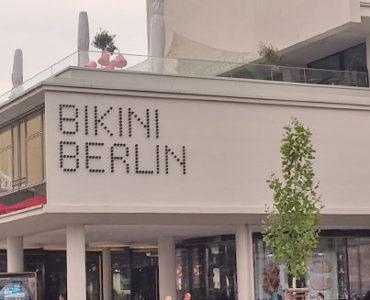 BikiniBerlinBuilding