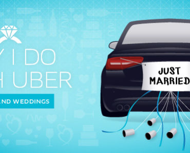 UberWeddingPromotion